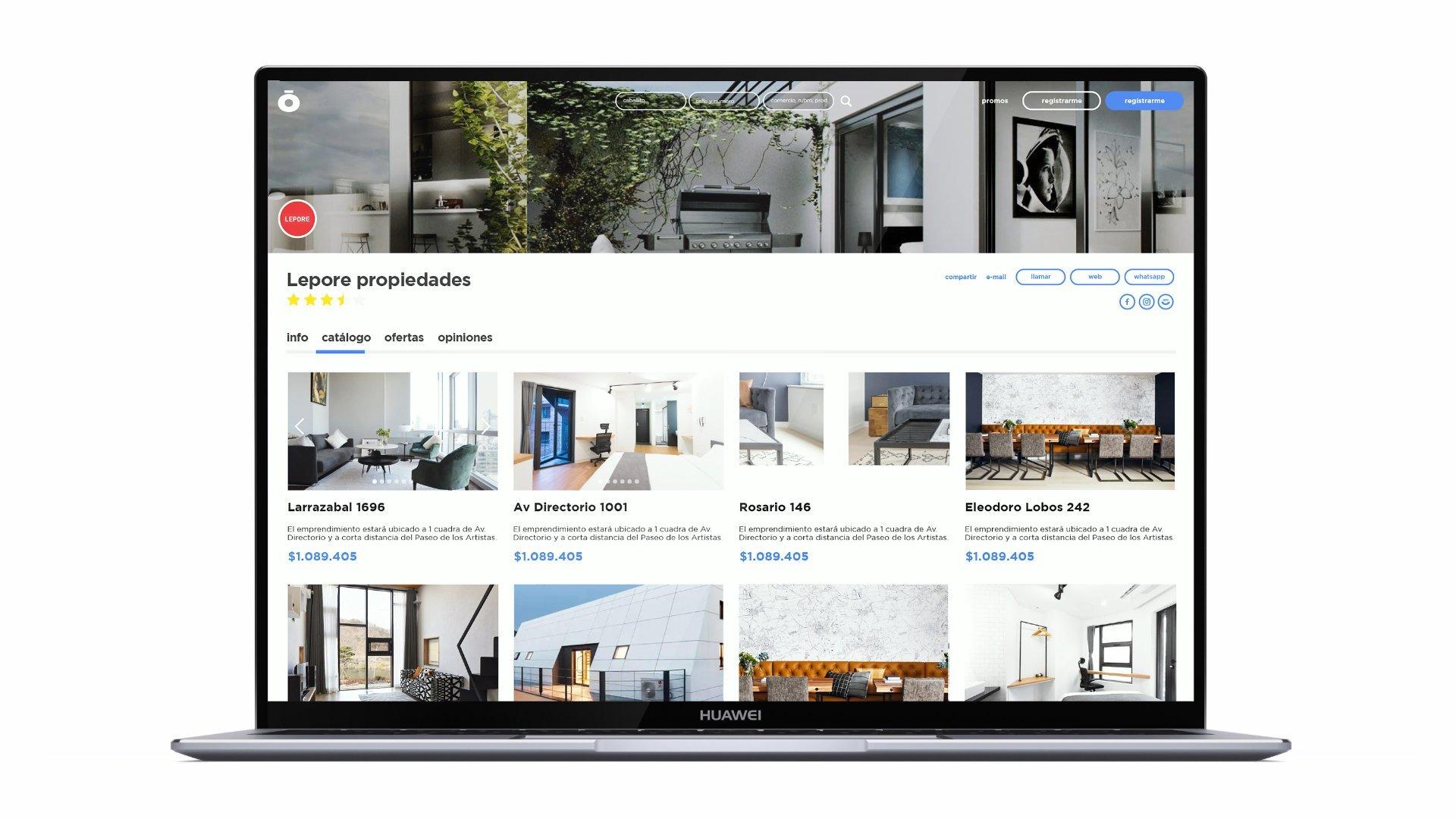 buscaton - UXUI - Gonni Ux Agency - 4